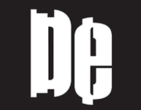 Deconstructa font