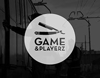 WRITING REPORT - GAME&PLAYERZ