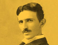 Tesla's Day