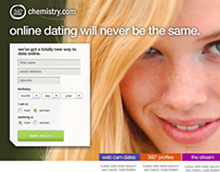 Chemistry.com Homepages