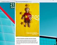 Concurso Hexa Neles Brasil   Panamericana (2010)