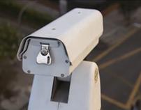 Coca-Cola / Güvenlik Kameraları