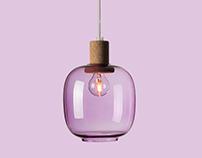 Picia pendant lamp