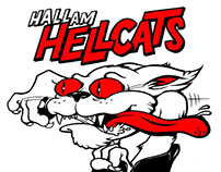 Hallam Hellcats