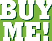 Buy Me: A Stymie Type Specimen