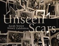 Unseen Scars | Senior Exhibition