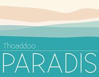 Thoaddoo  PARADIS
