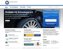 Schadegarant websites