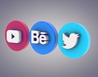 Logos in C4D