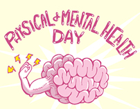 SFSU Physical & Mental Health Day 2013