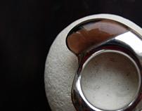 ring BEACH TREASURE