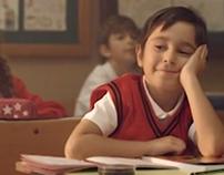 "Coca-Cola ""Sevgilerimizle"""