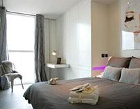 De Calypso Apartments - Interior Rennovation
