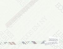 Design Editorial Jornal   Panamericana (2010)