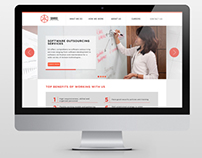 S3 Corporation website