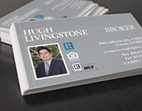 Branding  - H. Livingstone Real Estate Broker
