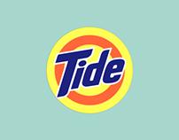 Tide Marketing Campaign