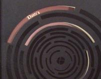 Dante's Inferno Chapbook