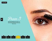 Desafio Rio Sixties/Interactive Editorial