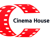 Cinema House Logo