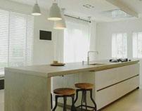Rengers Home Renovation - Interior Design