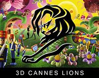 TERRA | CANNES LIONS