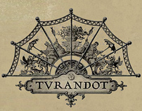 The Turandot Restaurant. Web site