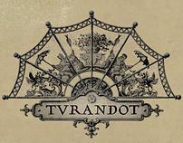 The Turandot Restaurant. Web site