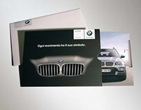 BMW Direct Mailing