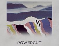 Powercut - Chill Island Vol. 3 (cover)