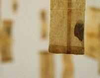 """""""Beutel"""", installation"""