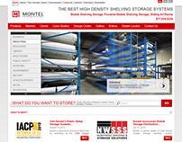 Montel - Website