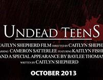 Undead Teens