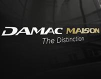 Damac Maison