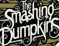 Smashing Pumpkins Poster