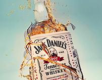 Jack Daniels 1907