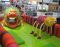 Los Molinos Playground