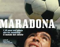 Maradona - photobook