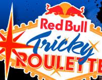 RedBull Tricky Roulette Draft