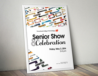 Senior Show & Celebration