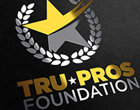Tru Pros Foundation Logo