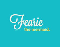 Fearie the Mermaid