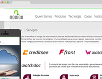 web site novigo