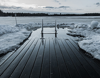 """Finland - """"the cold one"""""""