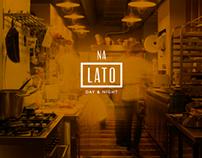 Na Lato (brand identity)