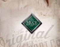 Catalog- Fall 2014 Muck Boots