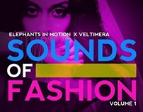 Sounds of Fashion Vol. 1  by Veltimera