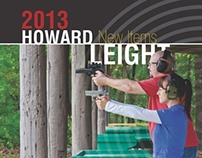 Catalog- 2013 Howard Leight Shooting Sports