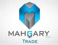 MAHGARY (Logo)