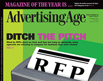 Ad Age October 21 print issue